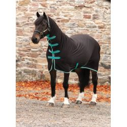 Chemise séchante cheval Amigo All-In-One Jersey Cooler - Horseware