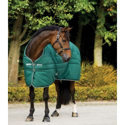 Couverture écurie cheval 400 g Rambo Stable - Hrseware