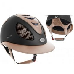 Casque équitation First Lady personnalisable GPA - Equestra