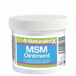 Pommade Ointment MSM Naf - Equestra
