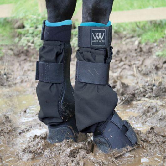 Guêtres gale de boue x 2 Mud Fever Turnout Boot