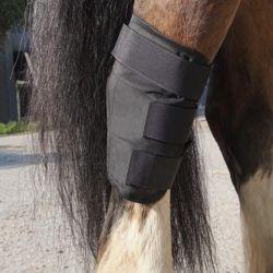 Protège jarret rafraichissant cheval Cool Hock Wrap