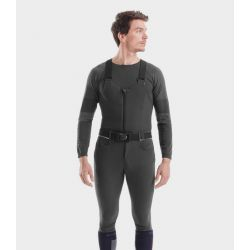 Pantalon équitation salopette Homme Hiver X Balance 2020 - Horse Pilot