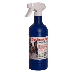 Shampoing spray moussant Equimousse - Stassek