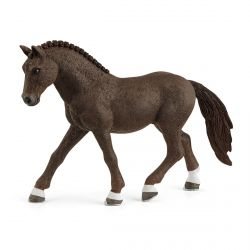 Figurine poney de selle Allemand - Schleich