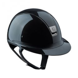 Casque équitation Miss Shield Shadow Glossy - Samshield