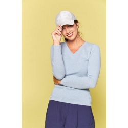 Pull Femme  Toulon Spring 21 HARCOUR
