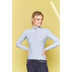 Polo Femme  Nice Techline Spring 21 - Harcour