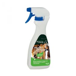 Spray insecticides chevaux 500 ml R4 Plus - Novaclac