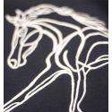 Sweat à capuche femme Flamboro - Horseware