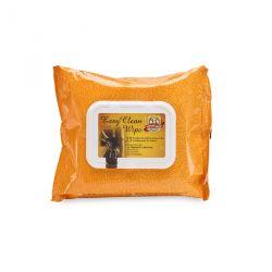 Easy Clean Wipe Ravene lingettes cuir par 25