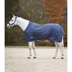 Chemise de pluie cheval avec sursangles - Waldhausen