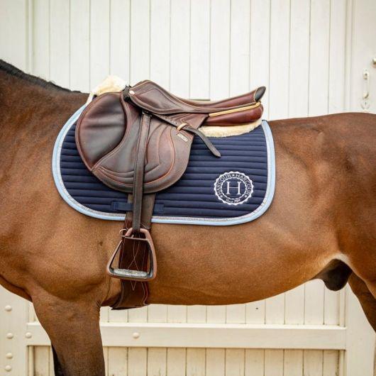 Tapis de selle cheval Karembar - Harcour