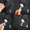 Safe Gum élastiques de sécurité pour couvertures - Waldhausen