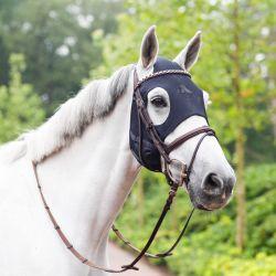 Masque Cheval Fenwick relaxant - technologie Titane Liquide  - sans oreilles