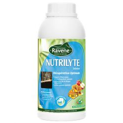 Electrolytes cheval 500 ml Nutrilyte - Ravene