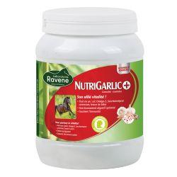 Nutrigarlic + ail cheval 900gr - Ravene
