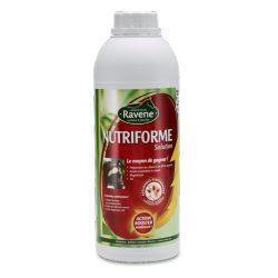 Nutriforme Complément liquide performance cheval 1 L - Ravene