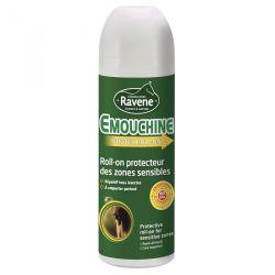 Soin anti-insectes 100 ml Emouchine Roll-On - Ravene