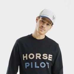 Casquette Trucker Cap - Horse Pilot