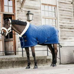 Couverture de présentation cheval Velvet 160 gr - Kentucky Horsewear