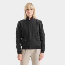 Bombers airbag compatible Femme - Horse Pilot