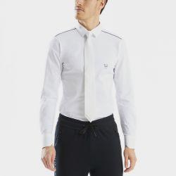 Cravate de concours Homme - Horse Pilot