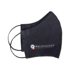 Masque barrière cavalier en tissu - Waldhausen