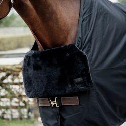 Protection de poitrail en mouton Horse Bib - Kentucky Horsewear