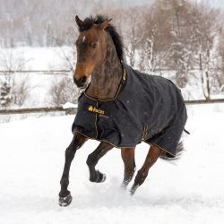 Couverture extérieur cheval 300 g Irish Turnout Extra - Bucas