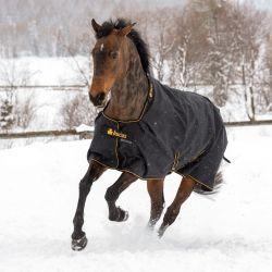 Couverture extérieur cheval 150 g Irish Turnout Medium - Bucas