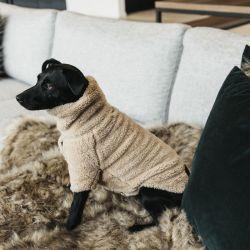 Pull pour chien Teddy Fleece - Kentucky Dogwear