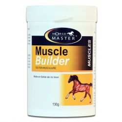 Muscle builder 130 g - Horse Master