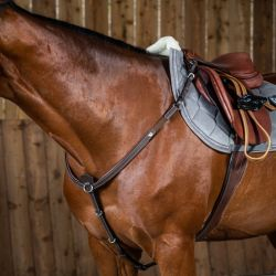 Collier de chasse cheval Working Collection - Dyon