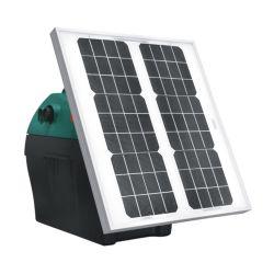 Panneau solaire pour éléctrificateur S1600 6Watts