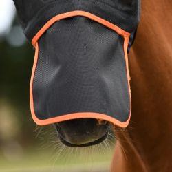 Protège-naseaux cheval de remplacement pour masque Max - Equilibrium