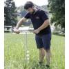 Tarière pour piquets de clôture - Ako