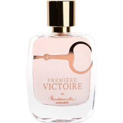 Parfum Première Victoire - Mademoiselle Cavalière