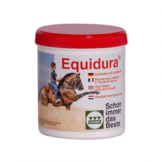 Baume sabots incolore 500 ml Equidura - Stassek