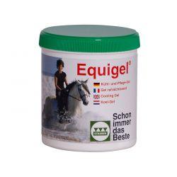 Gel rafraîchissant relaxant 500 ml Equigel - Stassek