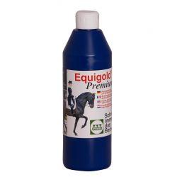 Shampoing protéines de soie 500 ml Equigold Premium - Stassek
