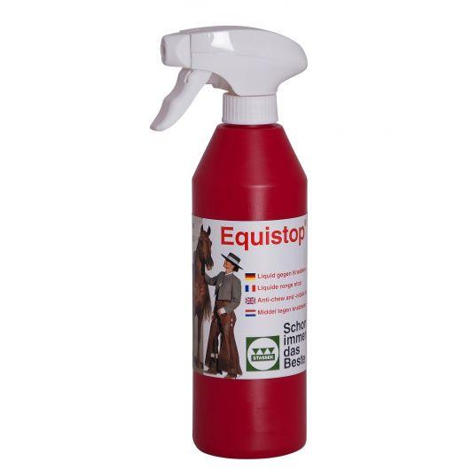 Anti mange-bois cheval 450 ml Equistop - Stassek