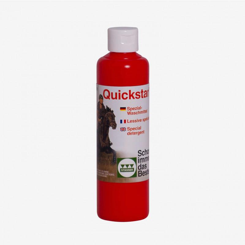 Lessive cuir et laine 250 ml Quickstar - Stassek