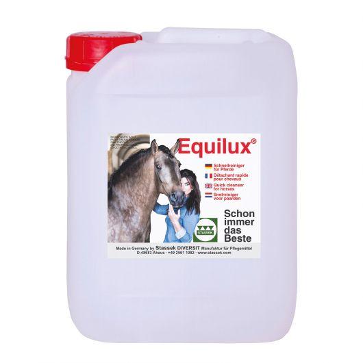 Détachant robe 10 L Equilux - Stassek