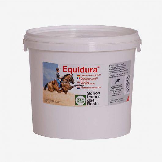 Baume sabots incolore 1L Equidura - Stassek