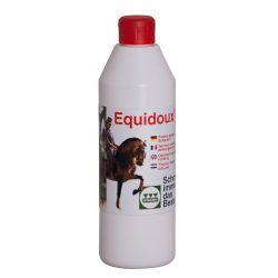 Soin démangeaisons éraflures 500 ml Equidoux - Stassek