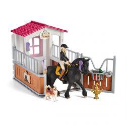 Box pour chevaux Tori et Princess - Scheich