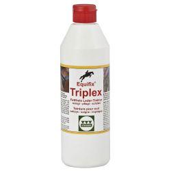 Teinture nettoyante cuir 500 ml Equifix Triplex - Stassek