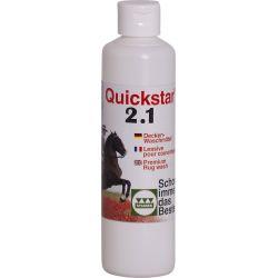 Lessive équipement imperméable 250 ml Quickstar 2.1