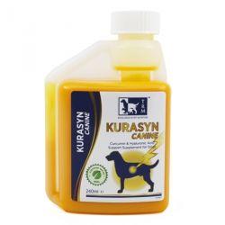 Kurasyn Canine 360X TRM chien 240ml